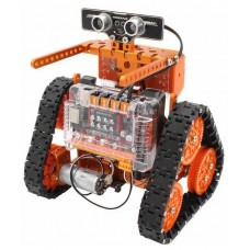 6 in 1 WeeeBot Evolution Robot Kit