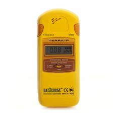 Дозиметр-радіометр
