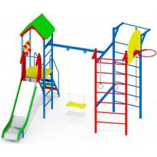 Дитячий спортивний комплекс MК-3