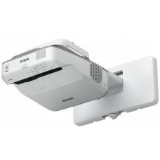 Ультракороткофокусний проектор Epson EB-685W