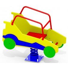 Гойдалка на пружині Автомобіль