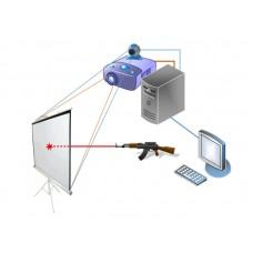Інтерактивний лазерний тир