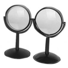 Набір дзеркал (випукле та ввігнуте)