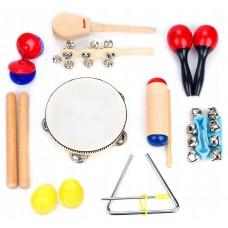 Набір музичних інструментів
