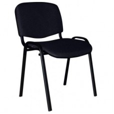 Офісний стілець ISO black