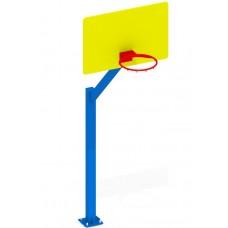 Стійка баскетбольна
