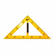 Трикутник для дошки прямокутний