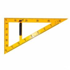 Трикутник для дошки рівнобедрений