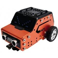 WeeeBot mini STEM Robot V1.0