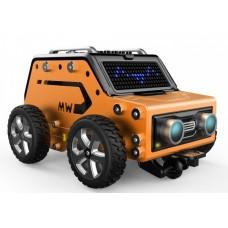WeeeBot mini STEM Robot V2.0 - Навчальна версія