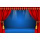 Меблі та оснащення для актового залу, конференц-залу
