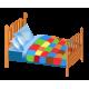 Меблі дитячі для садочків