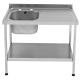 Нейтральне обладнання для кухні в школу та дитячий садок