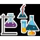 Прилади та моделі для кабінету хімії