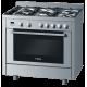 Теплове обладнання для кухні школи та садочка